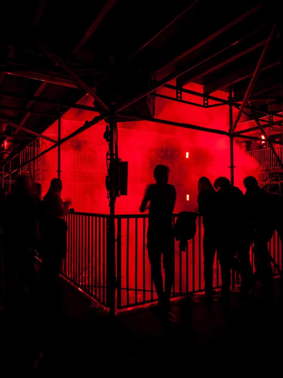 Horst Festival  - 2 13.1 57