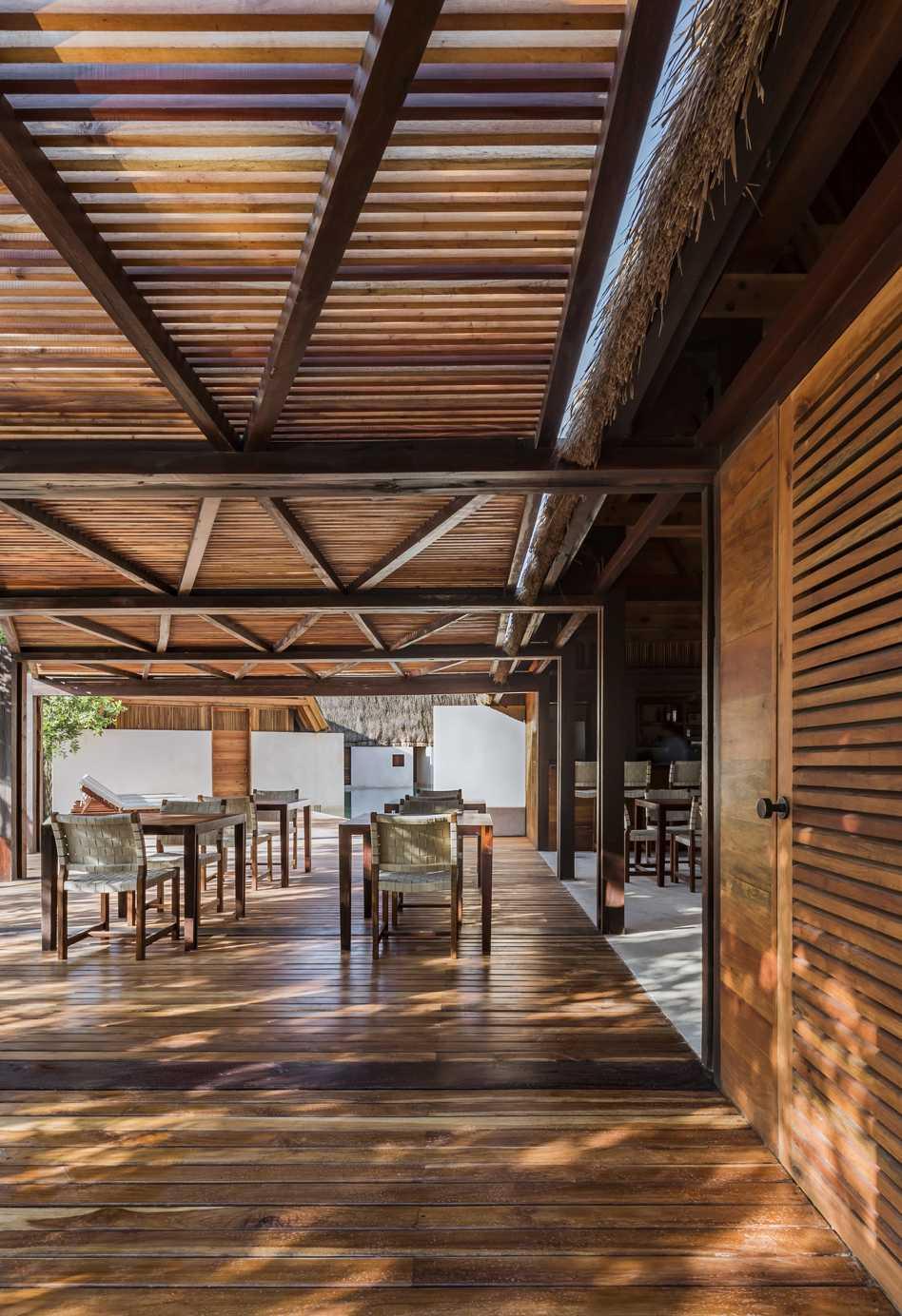 Hotel Punta Caliza  - 2 5.2 43