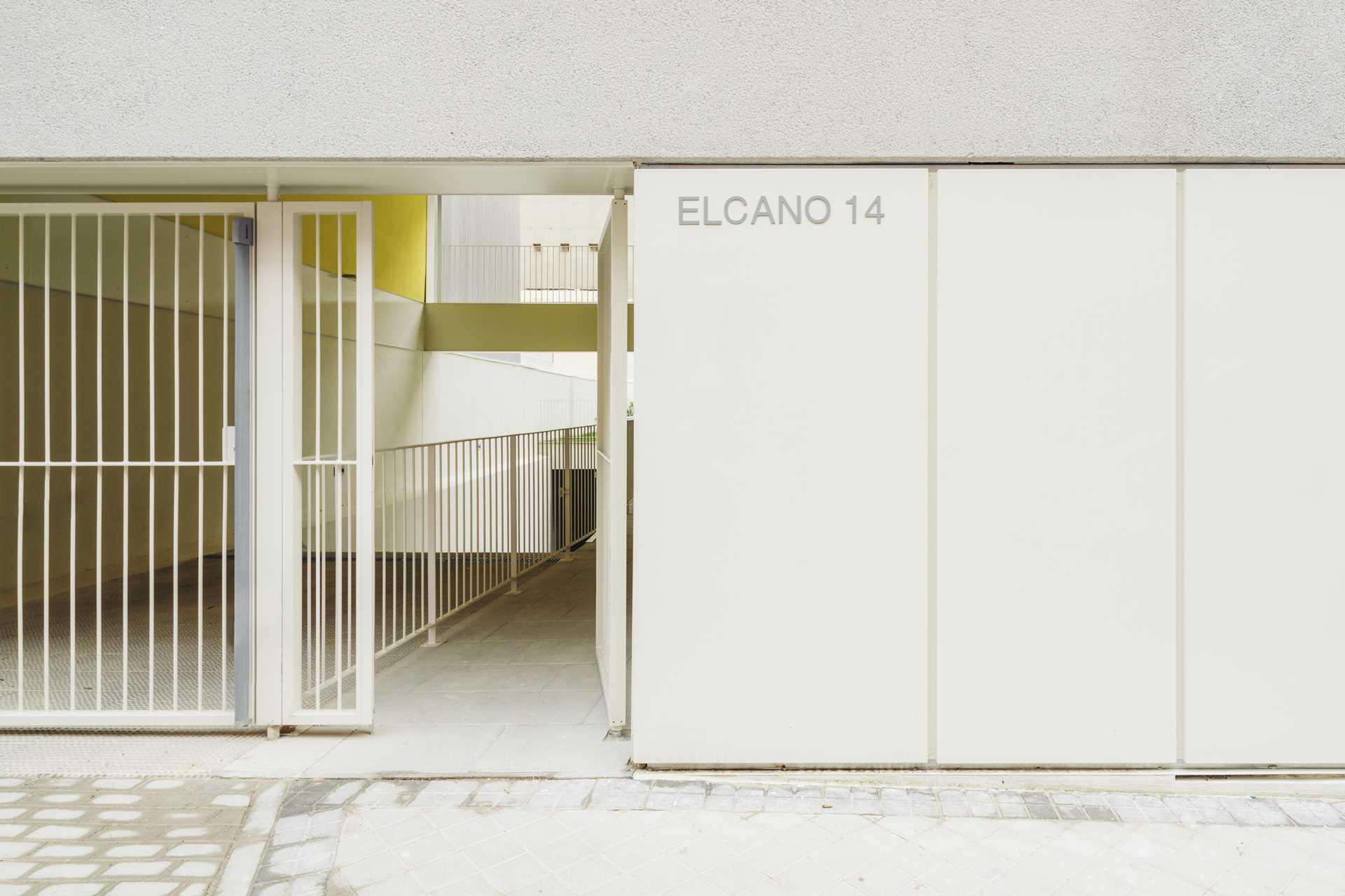Elcano  - 32 01 31