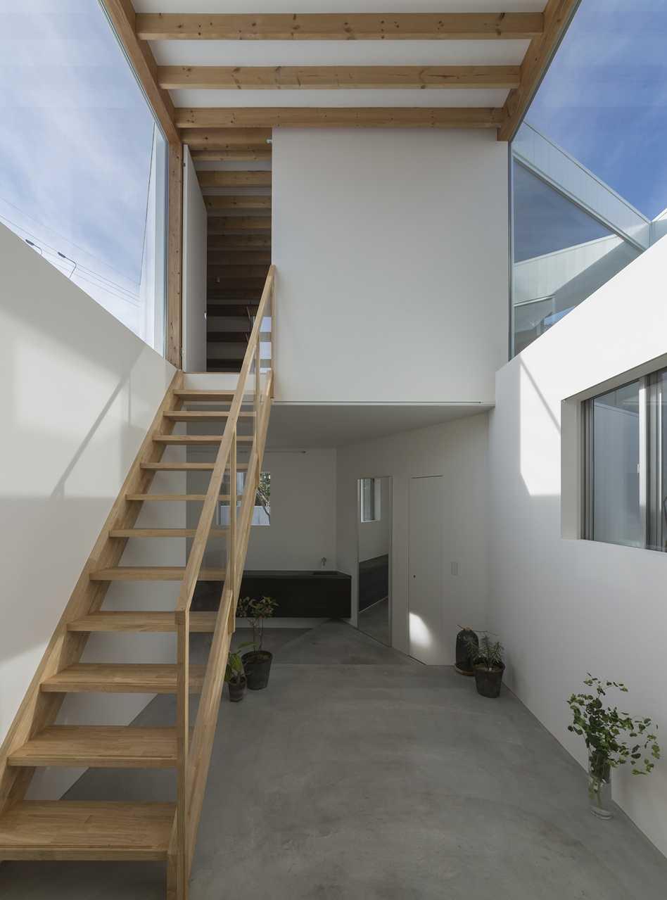 House in Hokusetsu  - 32 3.2 37