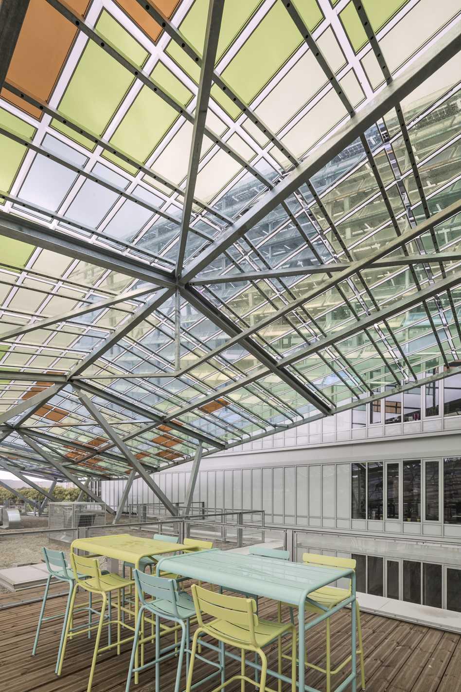 Metropole Rouen Normandie HQ  - 35 05 37