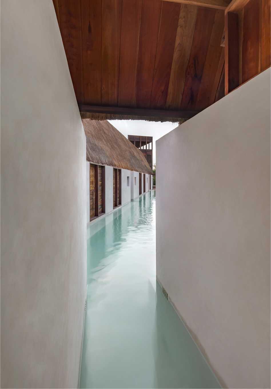 Hotel Punta Caliza  - 3 2.2 35