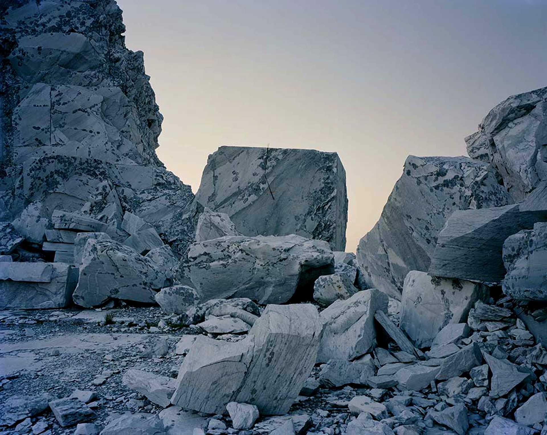 Alpi Apuane  - 41 01 30