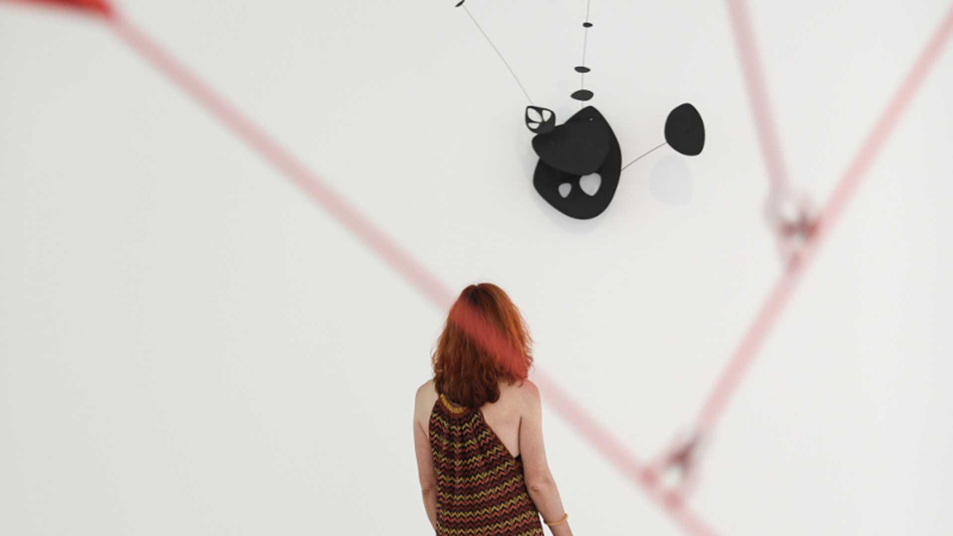 Calder Stories  - 42 08 44
