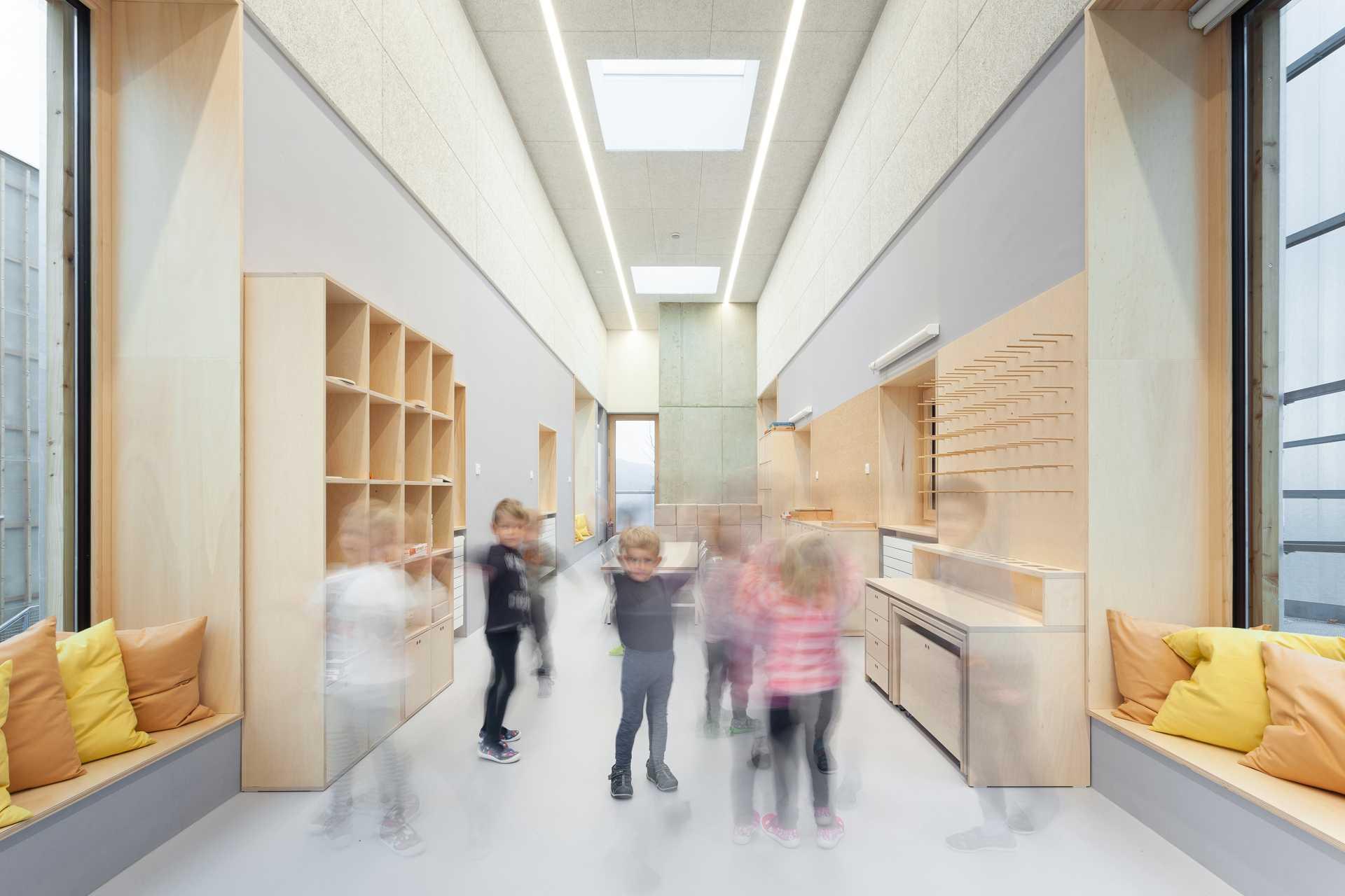 Nová Ruda kindergarten  - 42 5 38