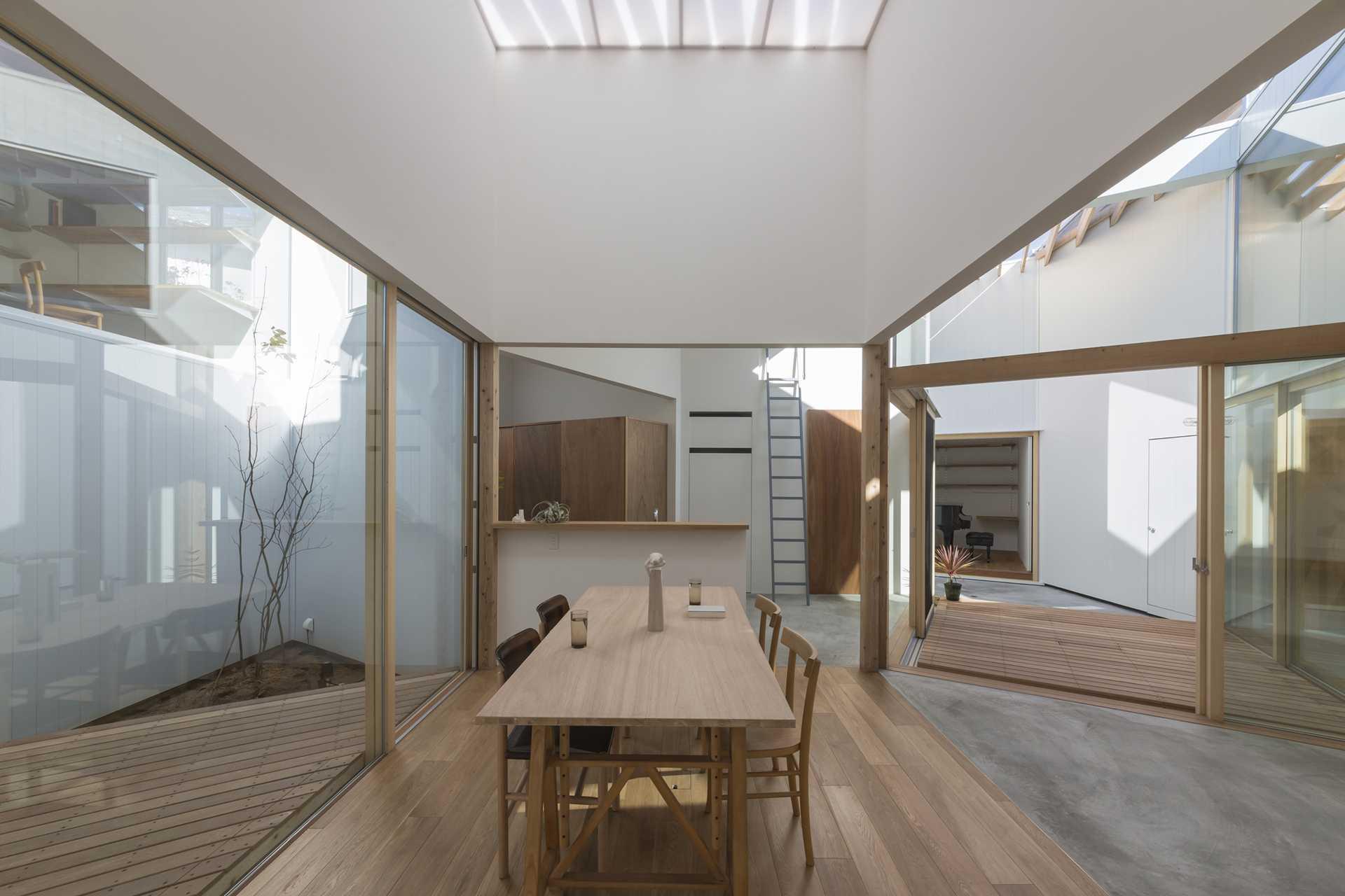 House in Hokusetsu  - 45 7 45