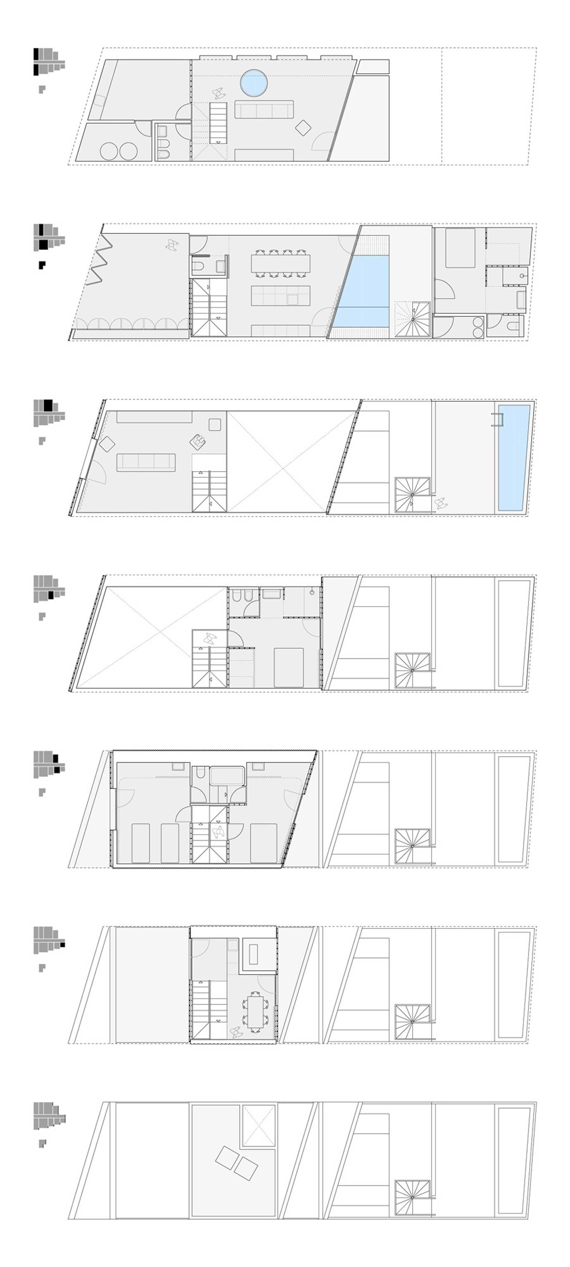 Casa #20  - 49 01 47