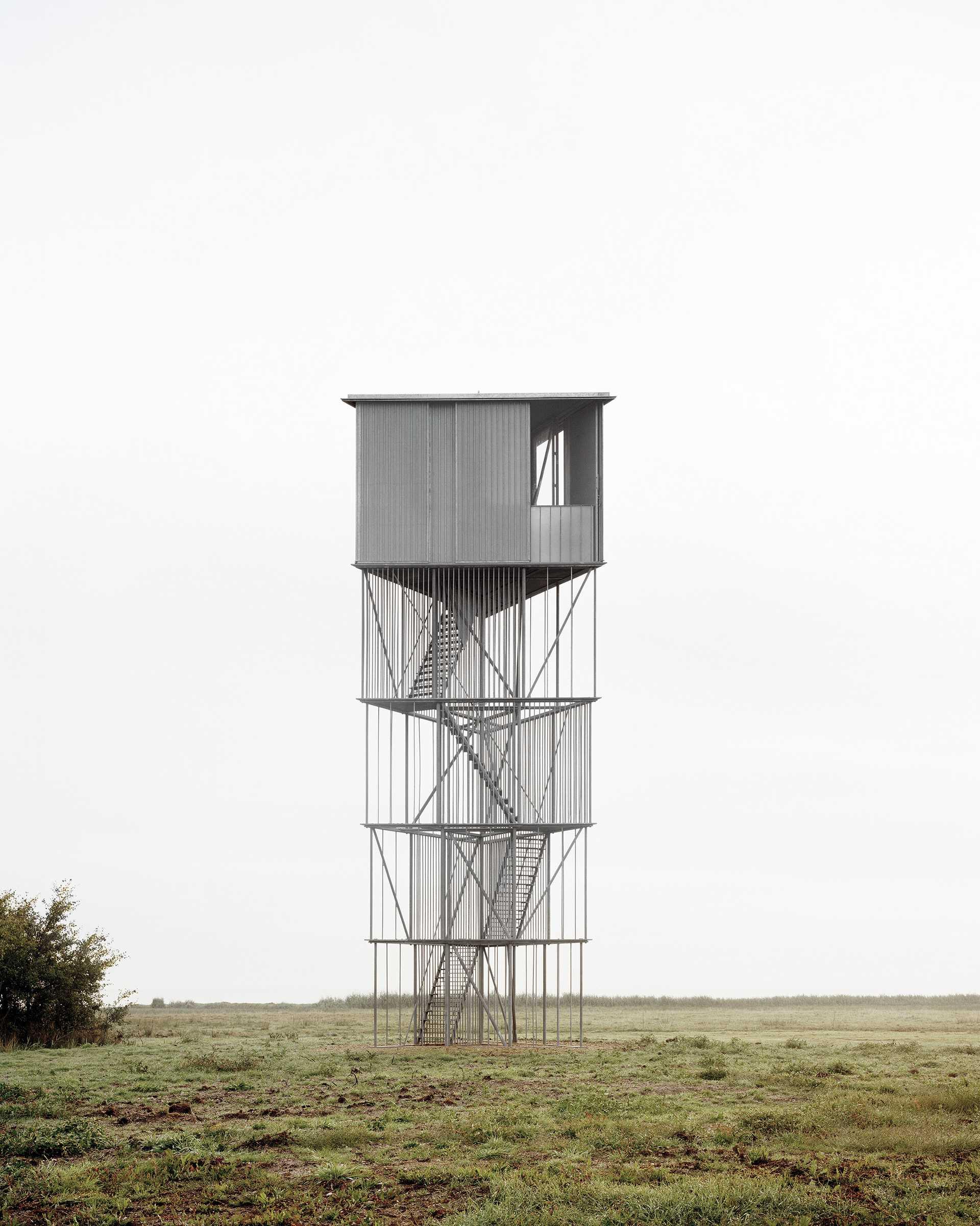 Santuario de aves  - 4 06 35