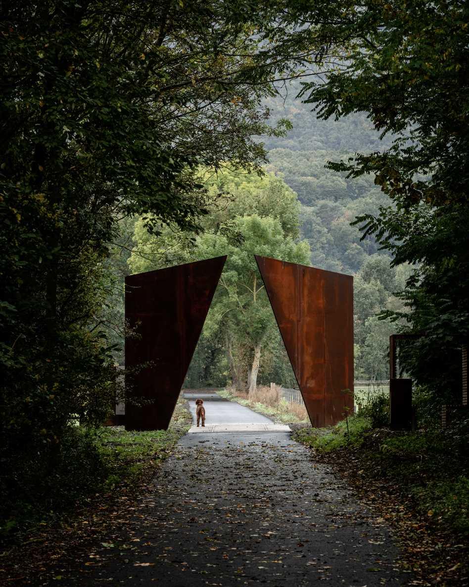 Chemin des Carrières  - 4 11.1 57