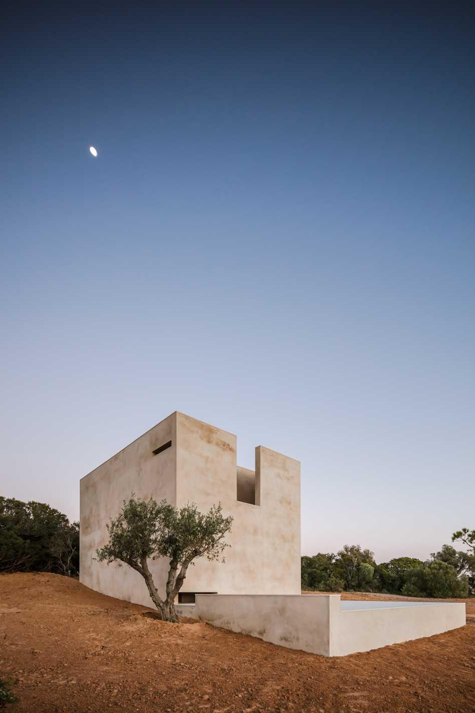 La Capela do Monte  - 4 9.2 53