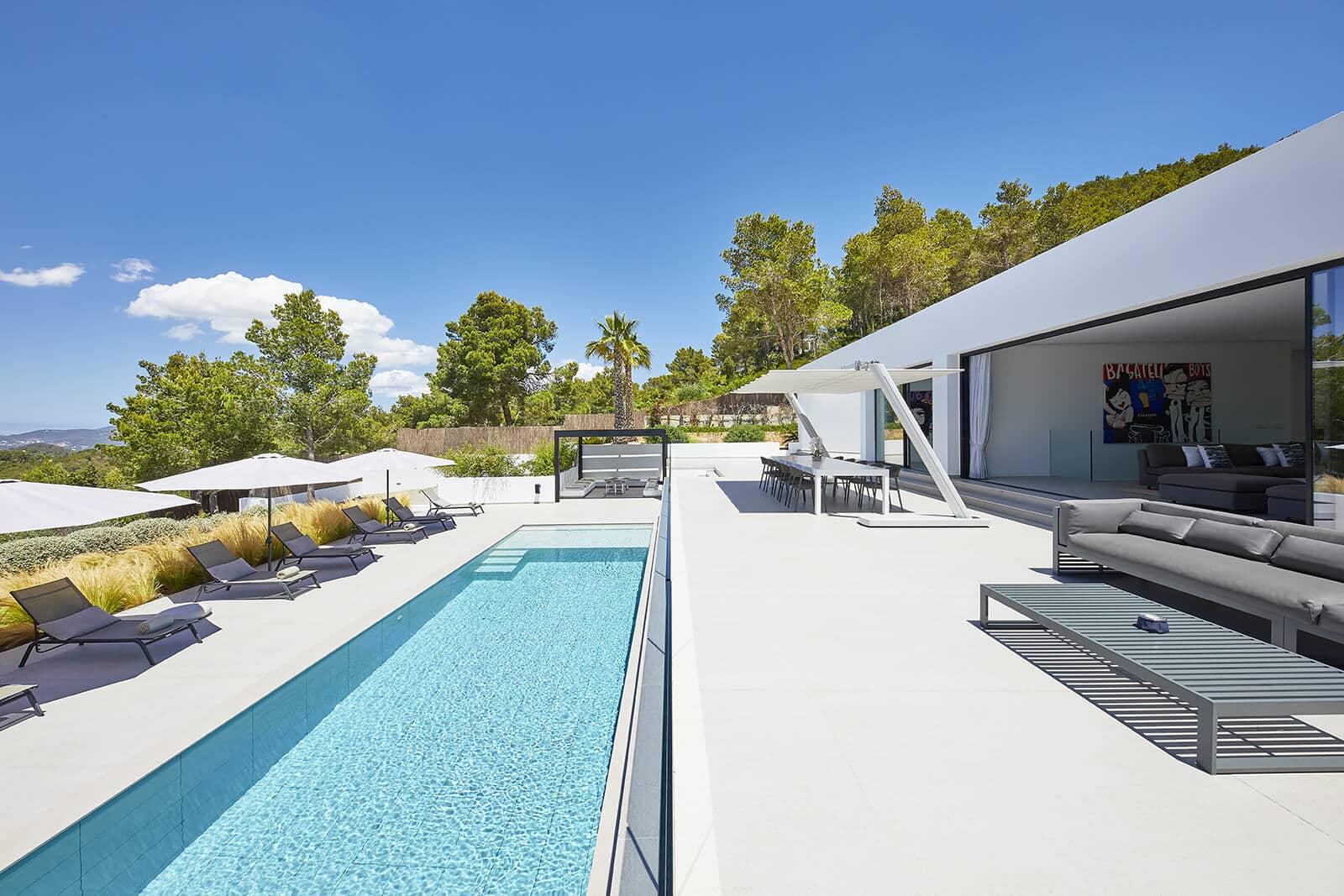 Villa Omnia  - 52 5 53