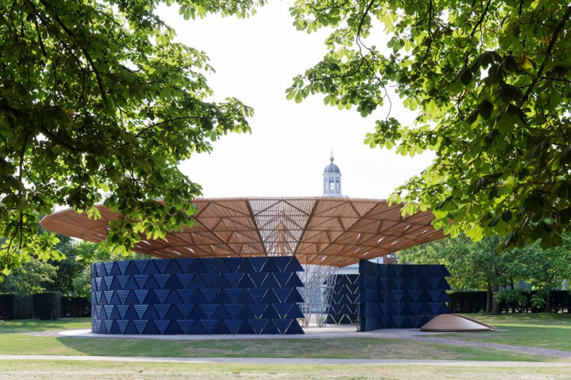 Serpentine Pavilion 2017  - 53 01 30