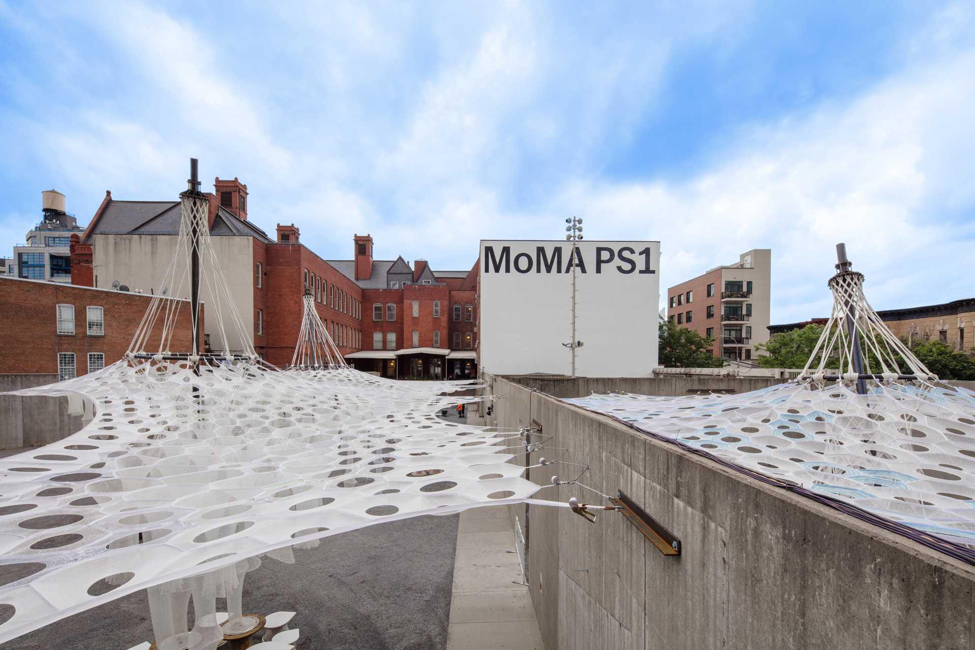 Lumen, MoMA PS1 2017  - 54 02 33