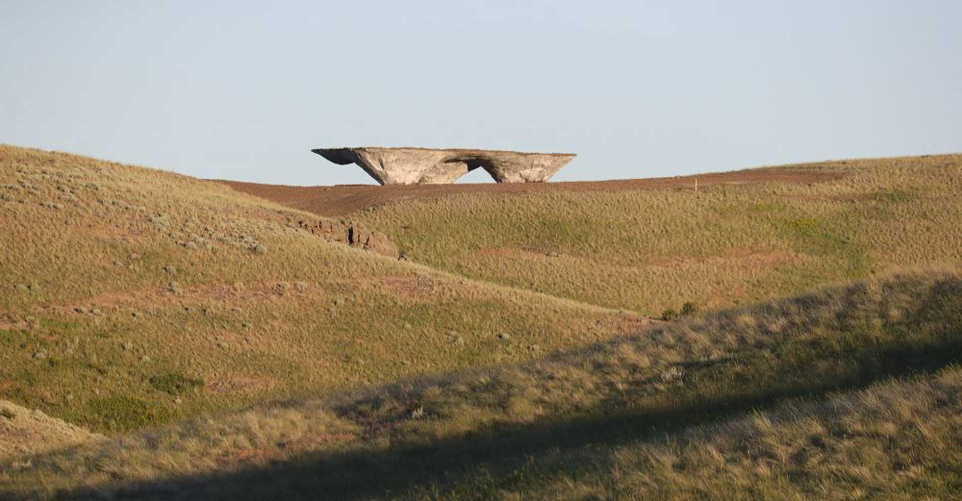 Domo, Landscape Structures  - 55 01 31