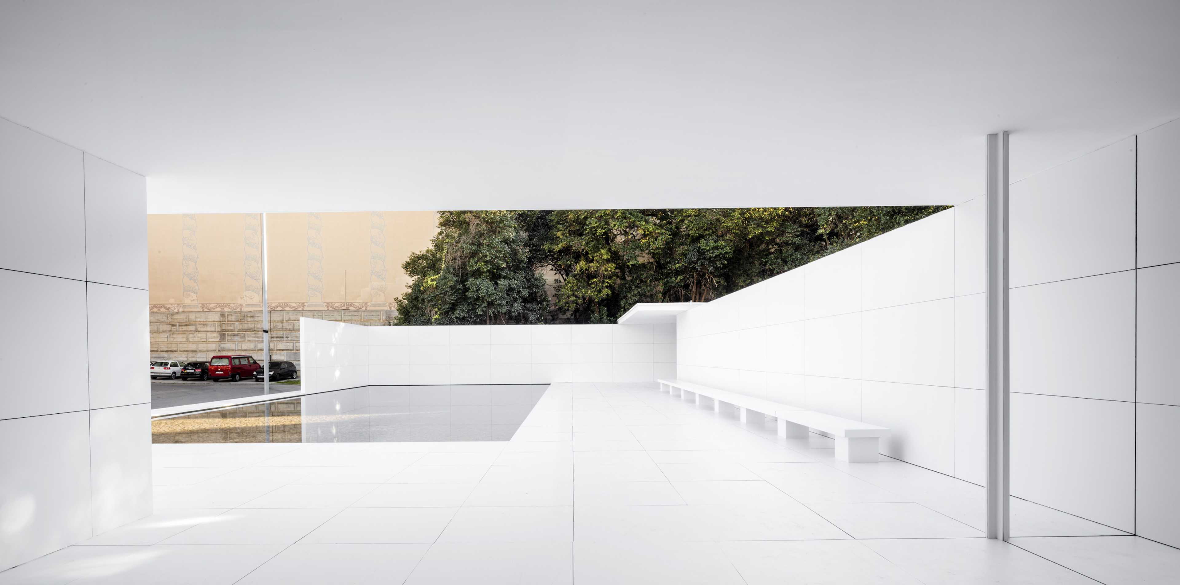 Mies Missing Materiality  - 62 01 40