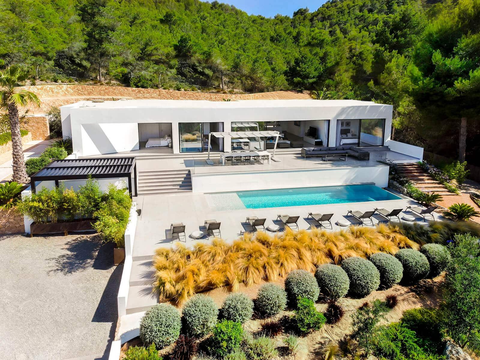 Villa Omnia  - 66 4 50