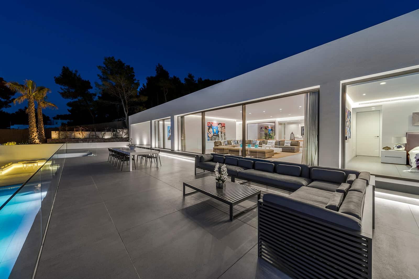 Villa Omnia  - 6 00 31