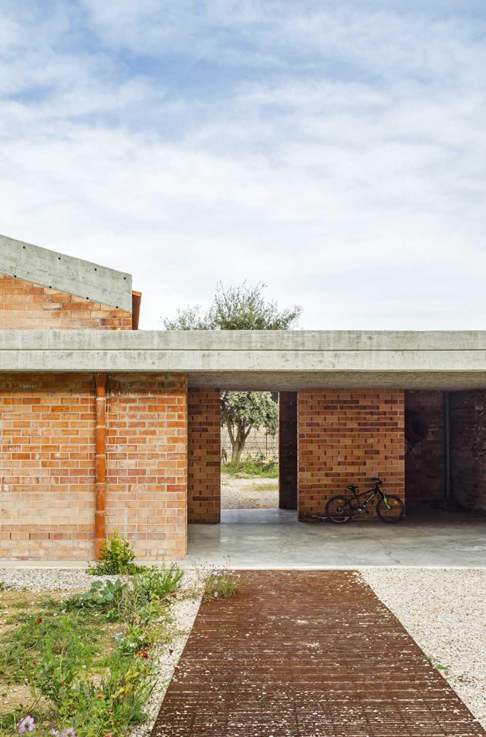 Casa Almudena  - 6 3.1 34