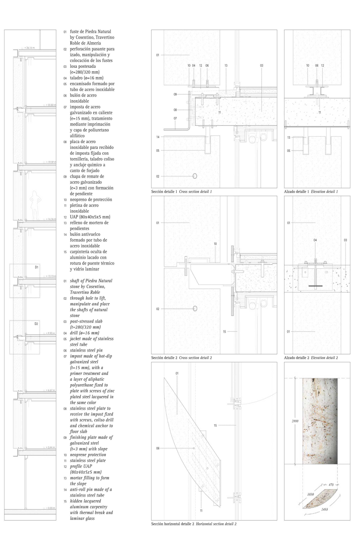 Lagasca 99  - 7 planos 44