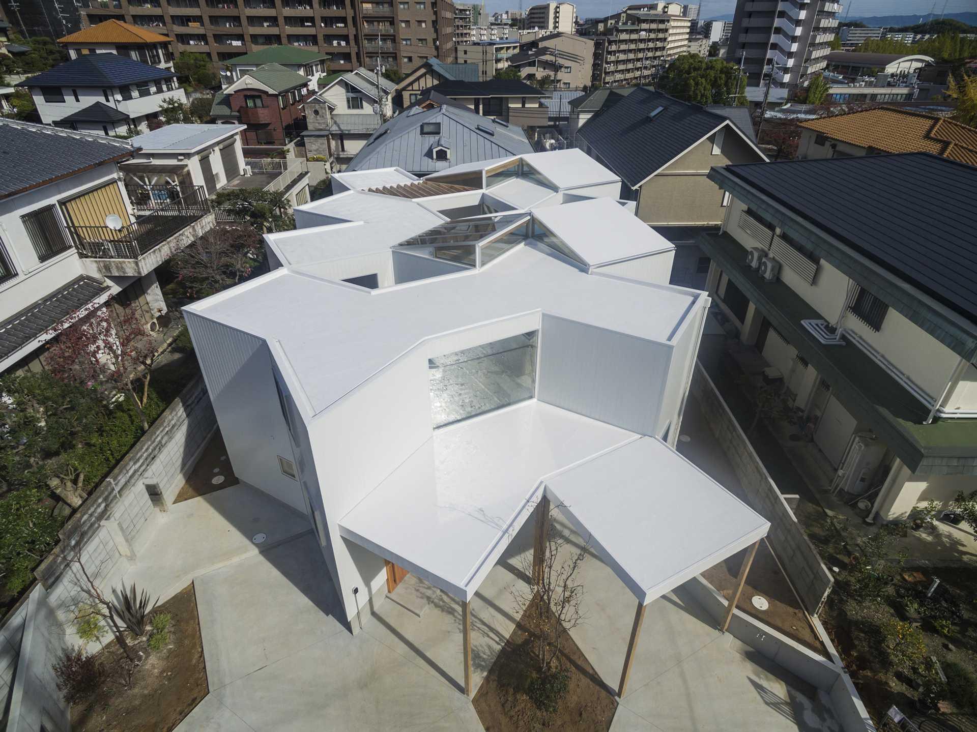 House in Hokusetsu  - 76 1 31