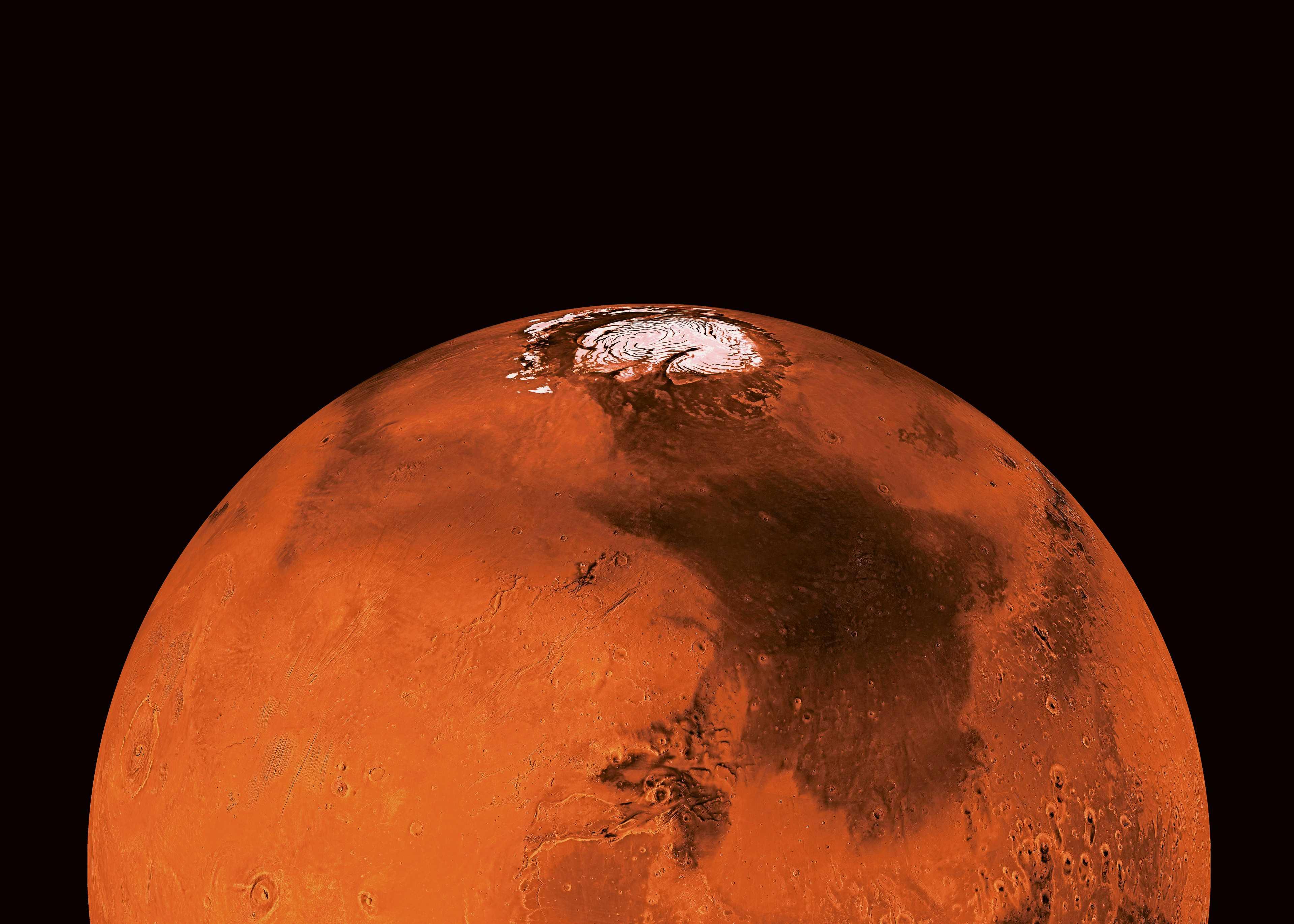 Mars 2117  - 77 99 58