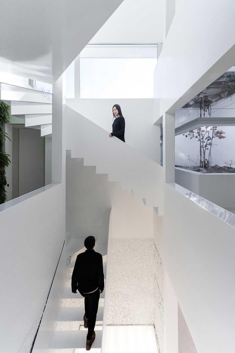 Mirror Garden  - 8.1 Wang Ning 46