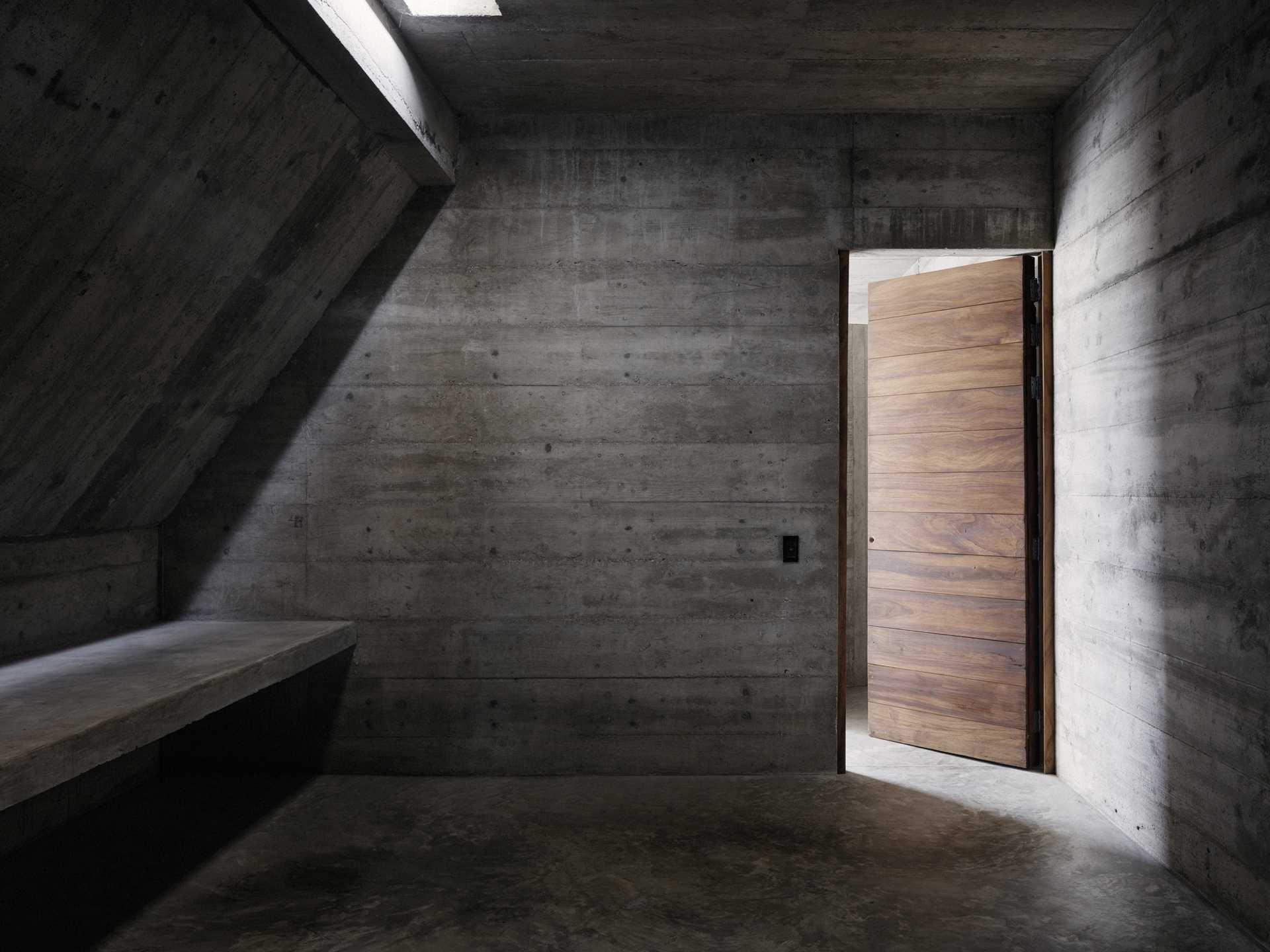 Casa Zicatela  - 8 14 61