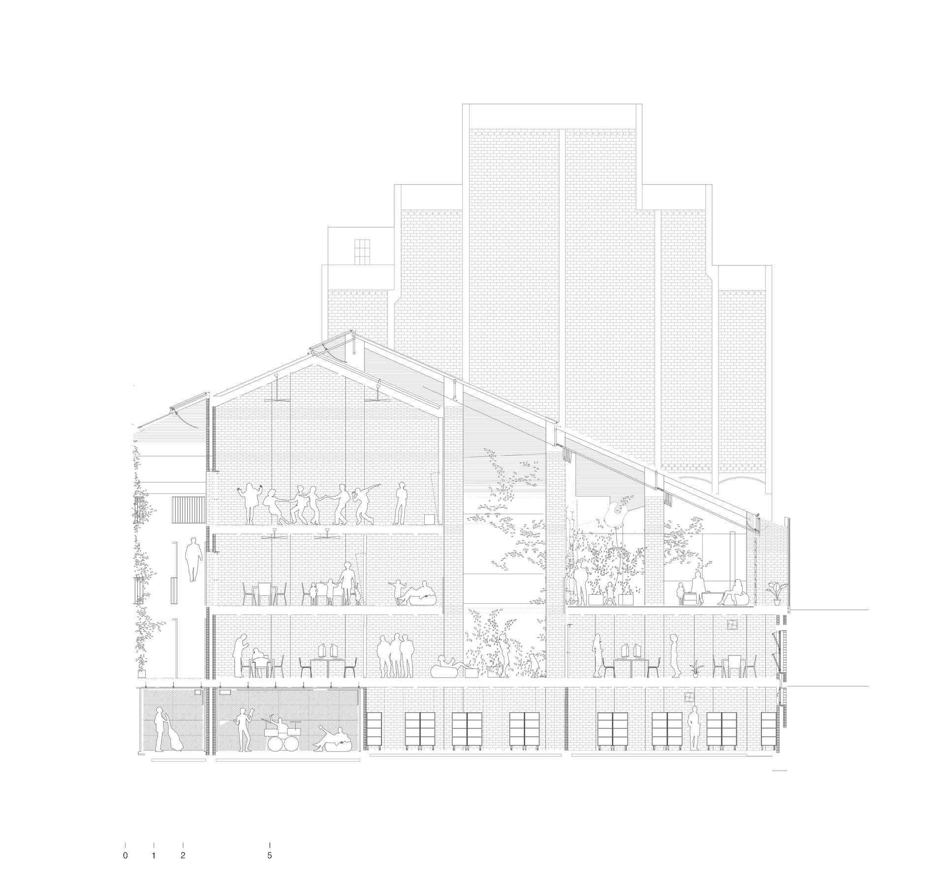 Civic Centre  Lleialtat Santsenca 1214  - 9.st 46