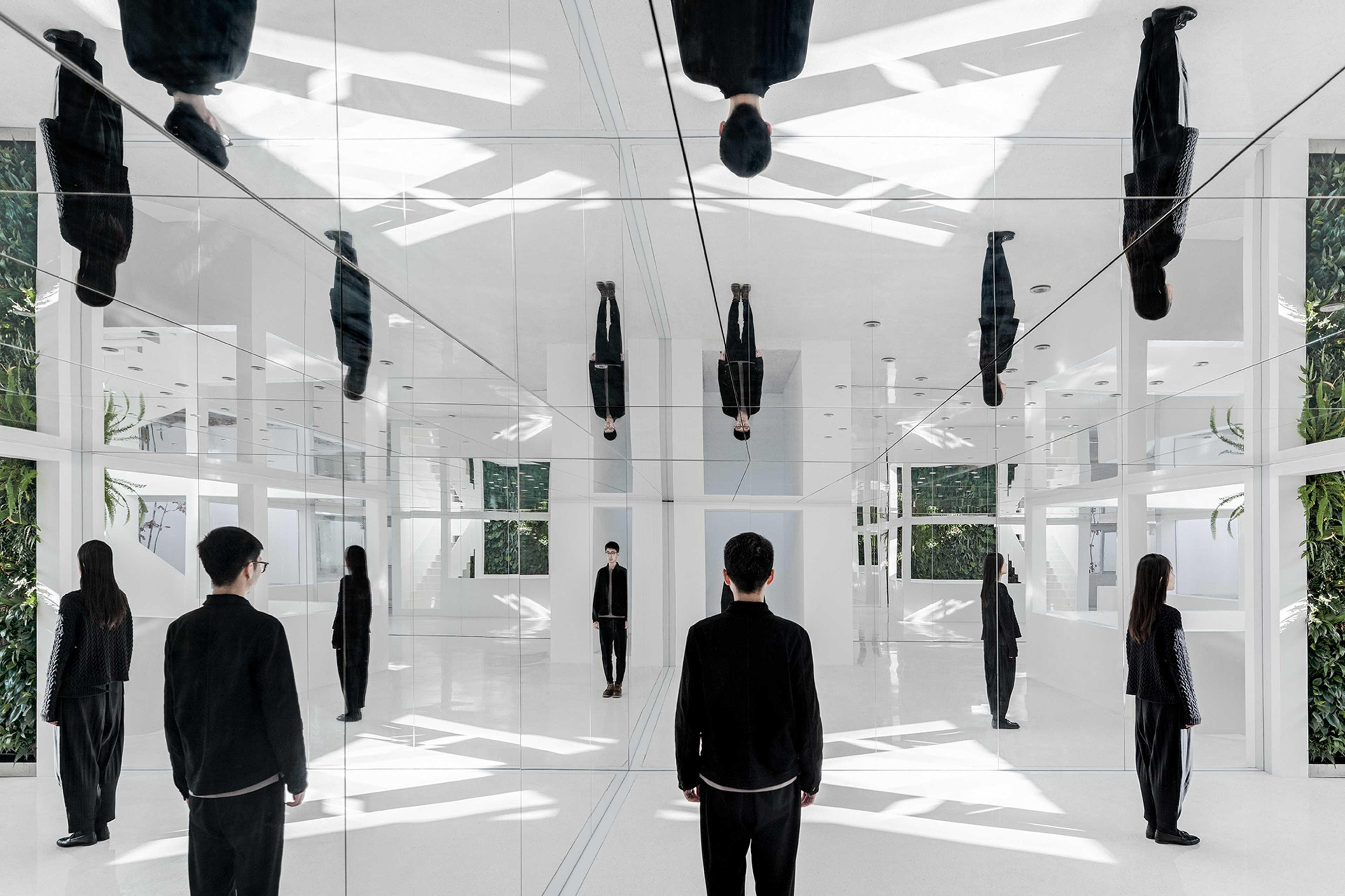Mirror Garden  - 99 Wang Ning 64