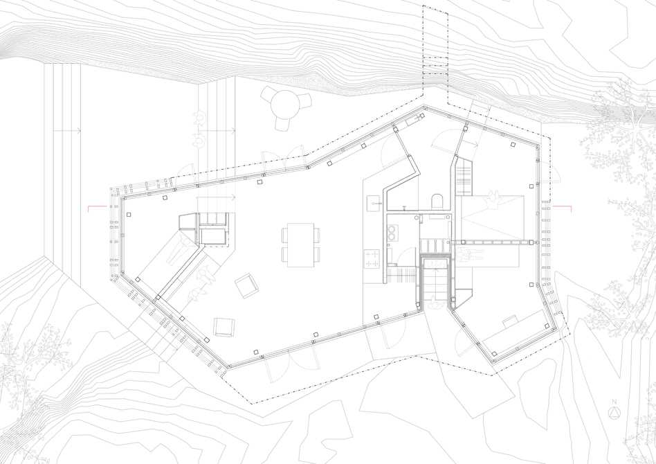 House on an island  - 9 9.1 51