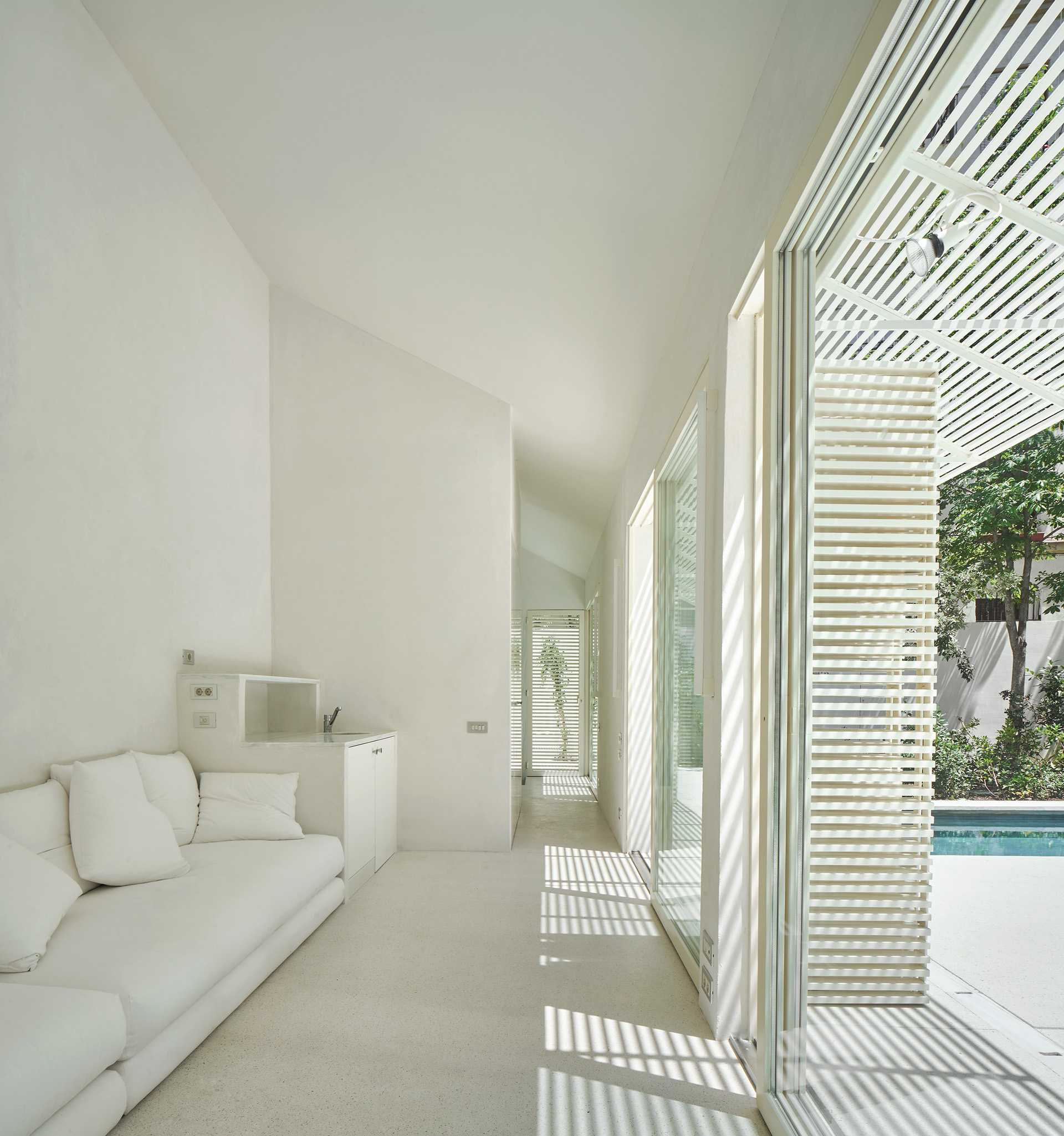 Casa Luz Madrid  - 9ab 52