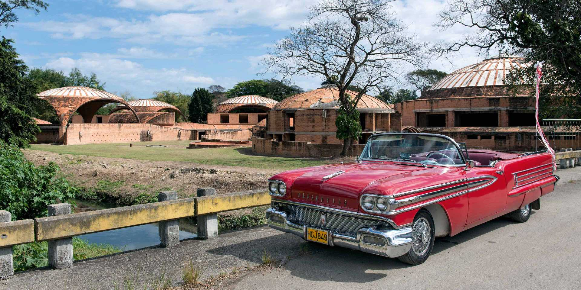 Havana, Autos & Architecture  - CA2 2013 DSC3116 35