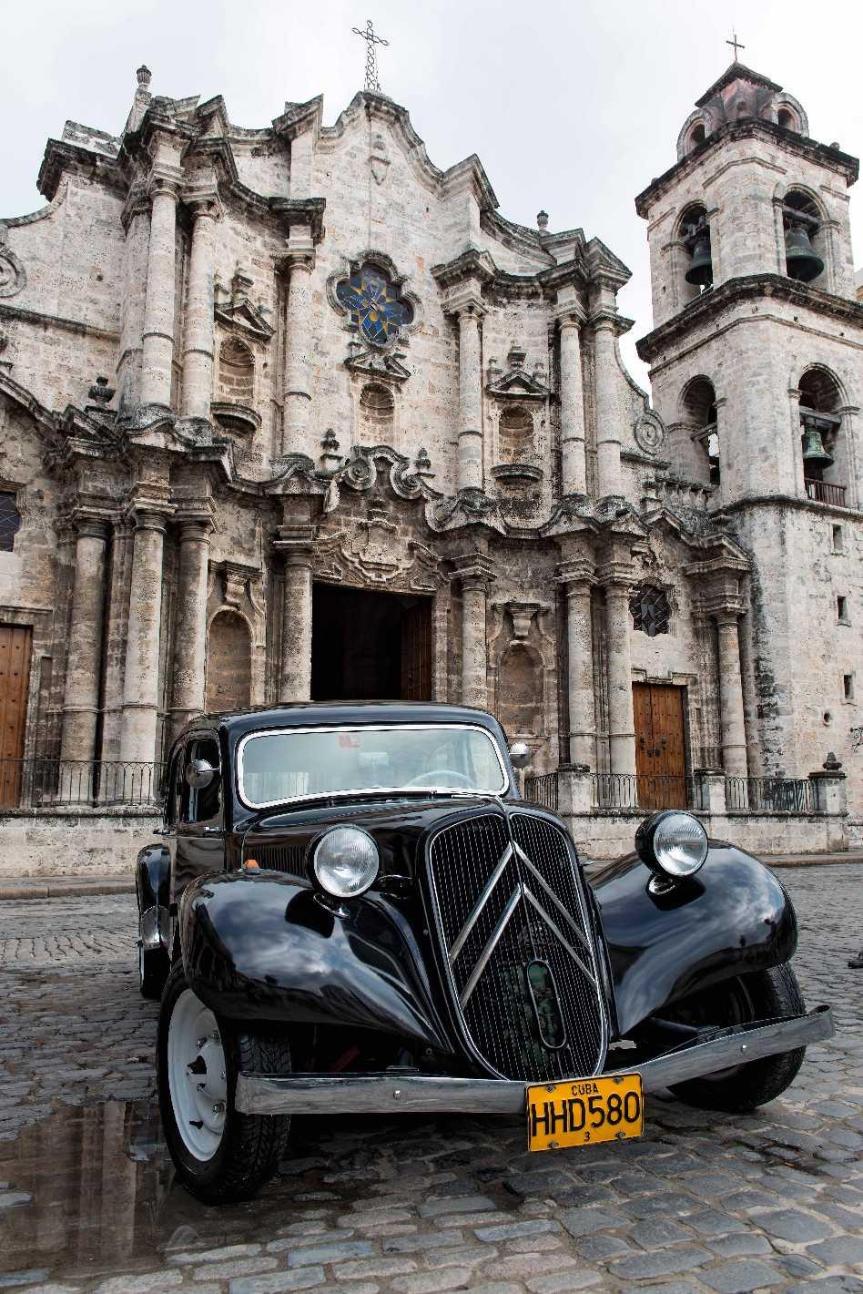 Havana, Autos & Architecture  - CA2 2013 DSC8370 36