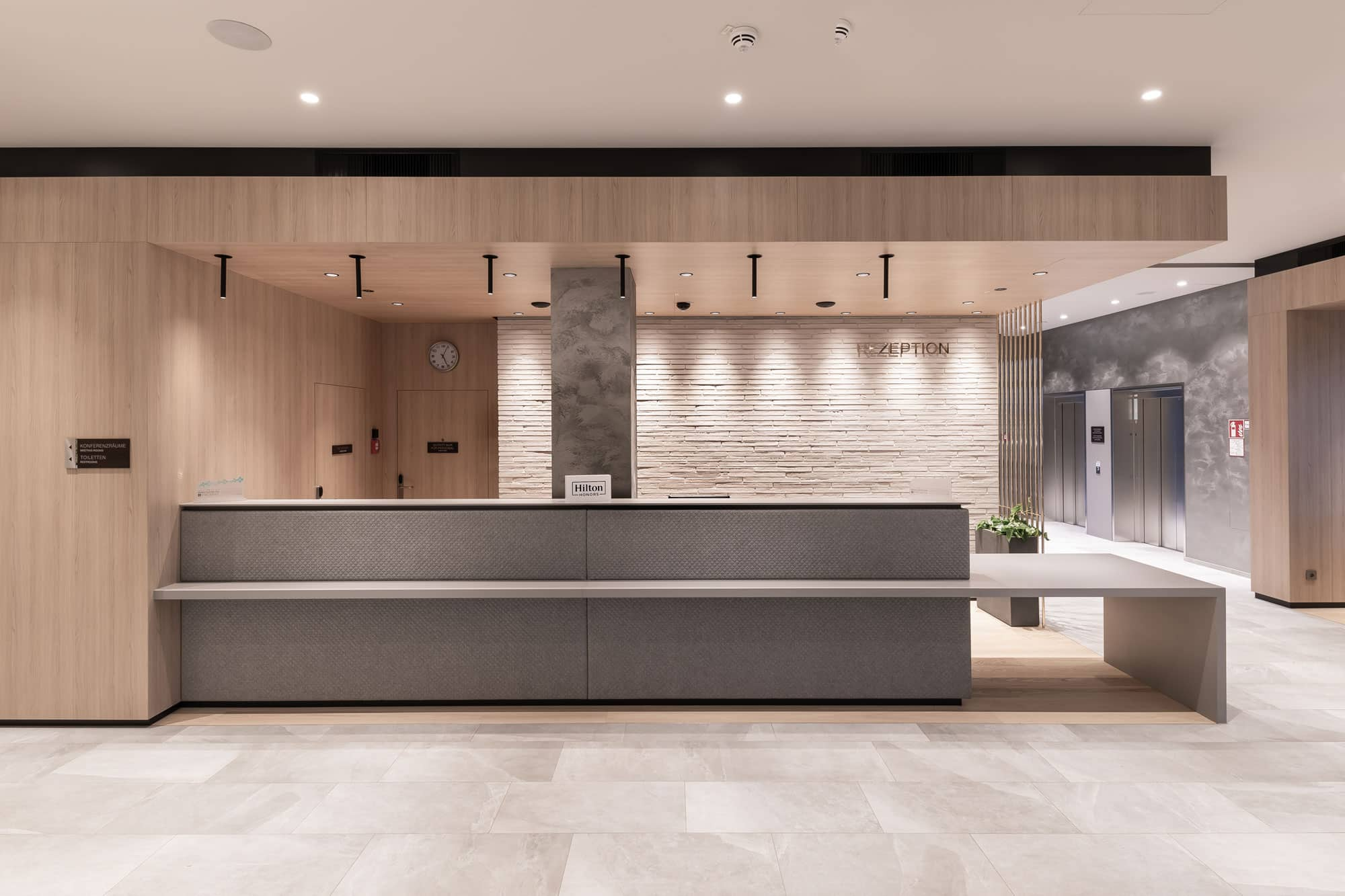 Hilton Garden Inn  - COL EXP 20190211 C68I8674 V01 45