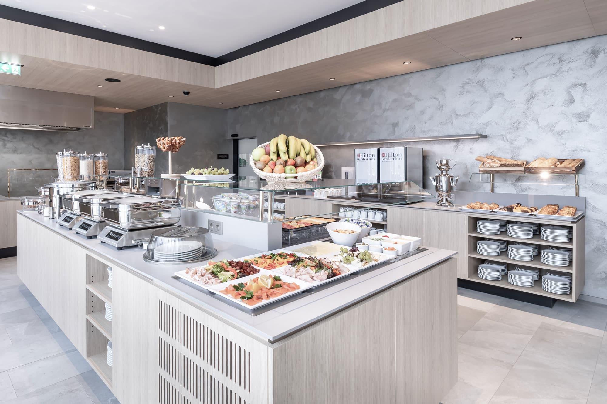 Hilton Garden Inn  - COL EXP 20190213 C68I8885 V01 49