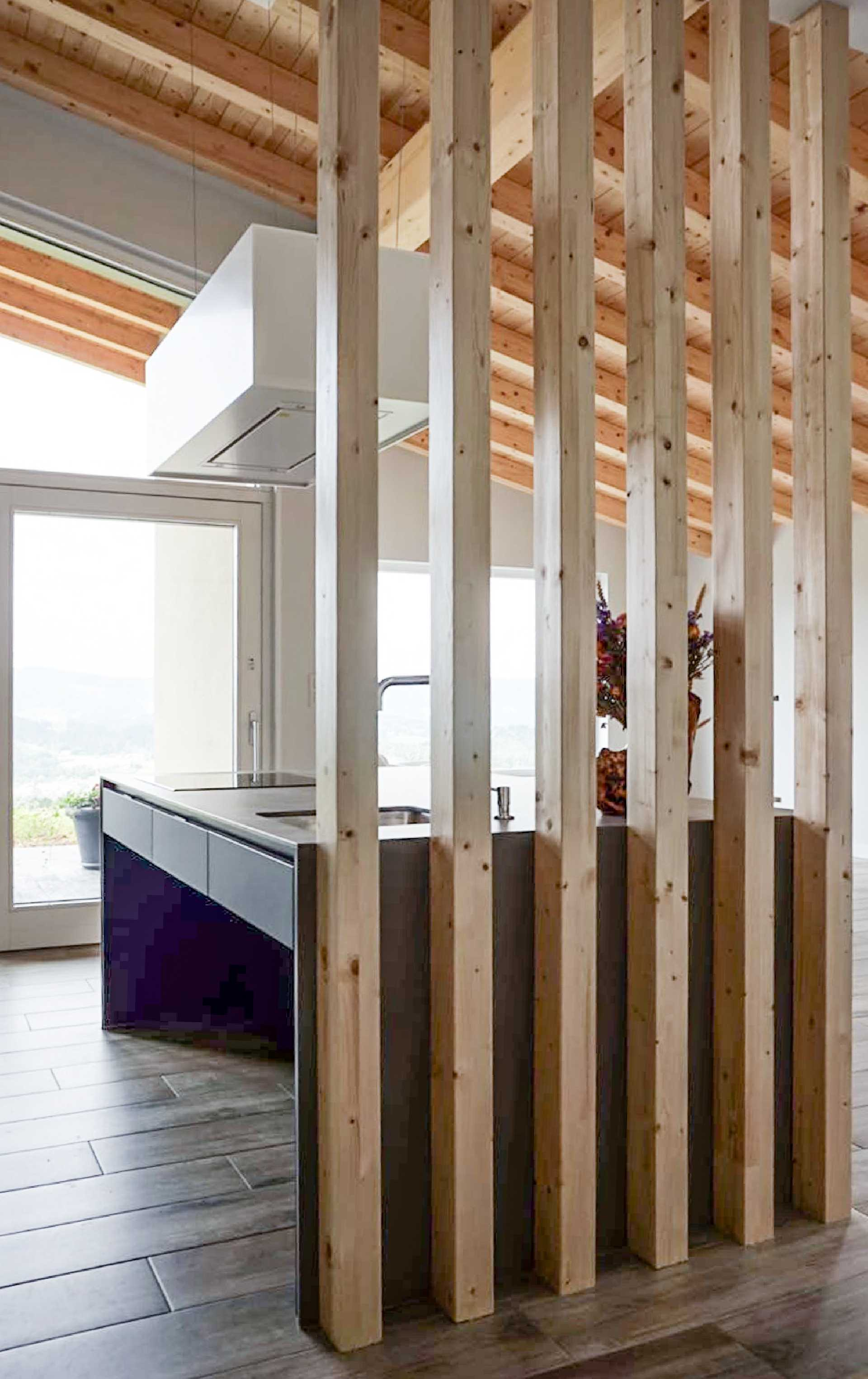 Inclusive Kitchens' Competition  - Cocina Adaptada en Vivienda Passivhaus 5 32