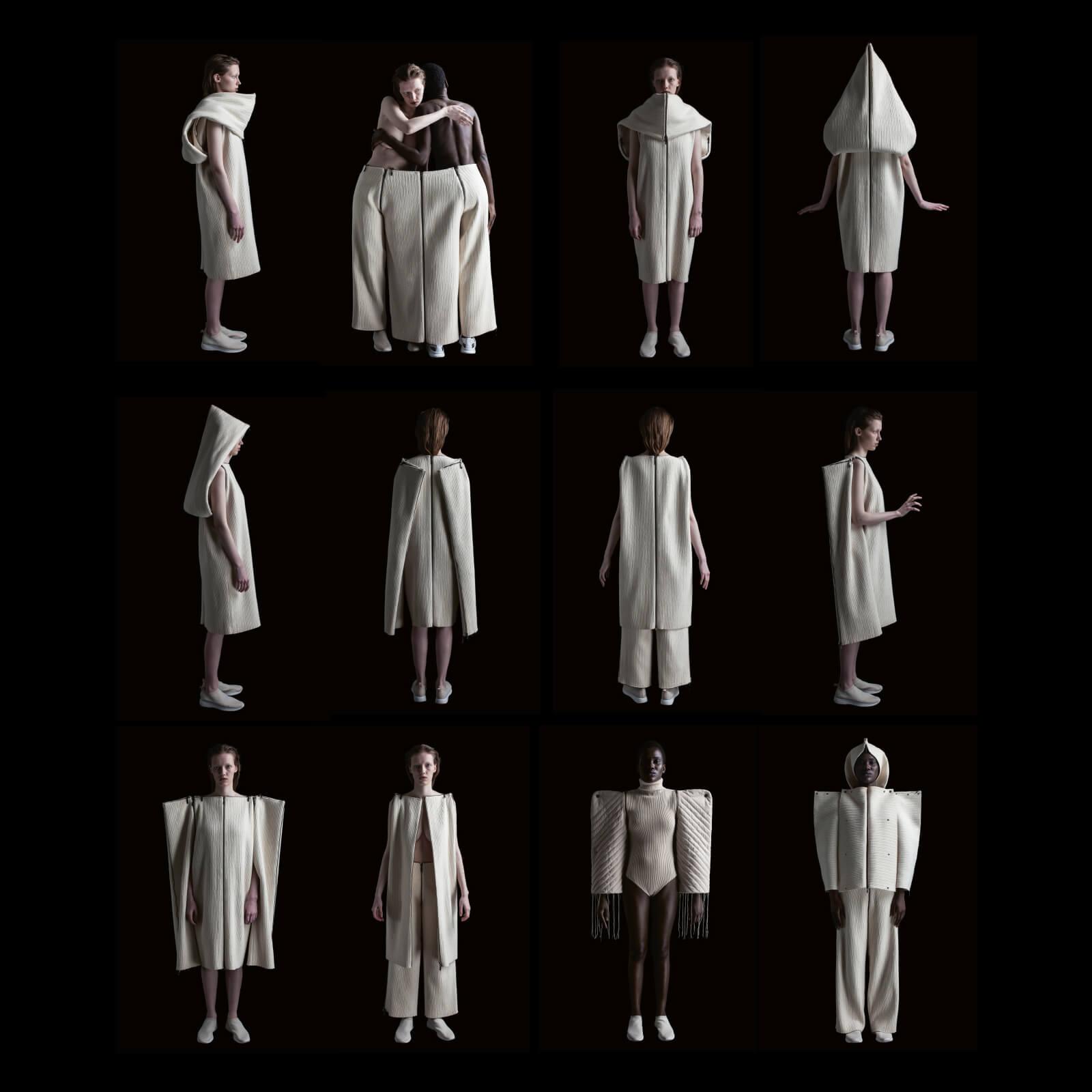 DZHUS  - Collage 39