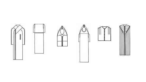 DZHUS  - Drawing 34