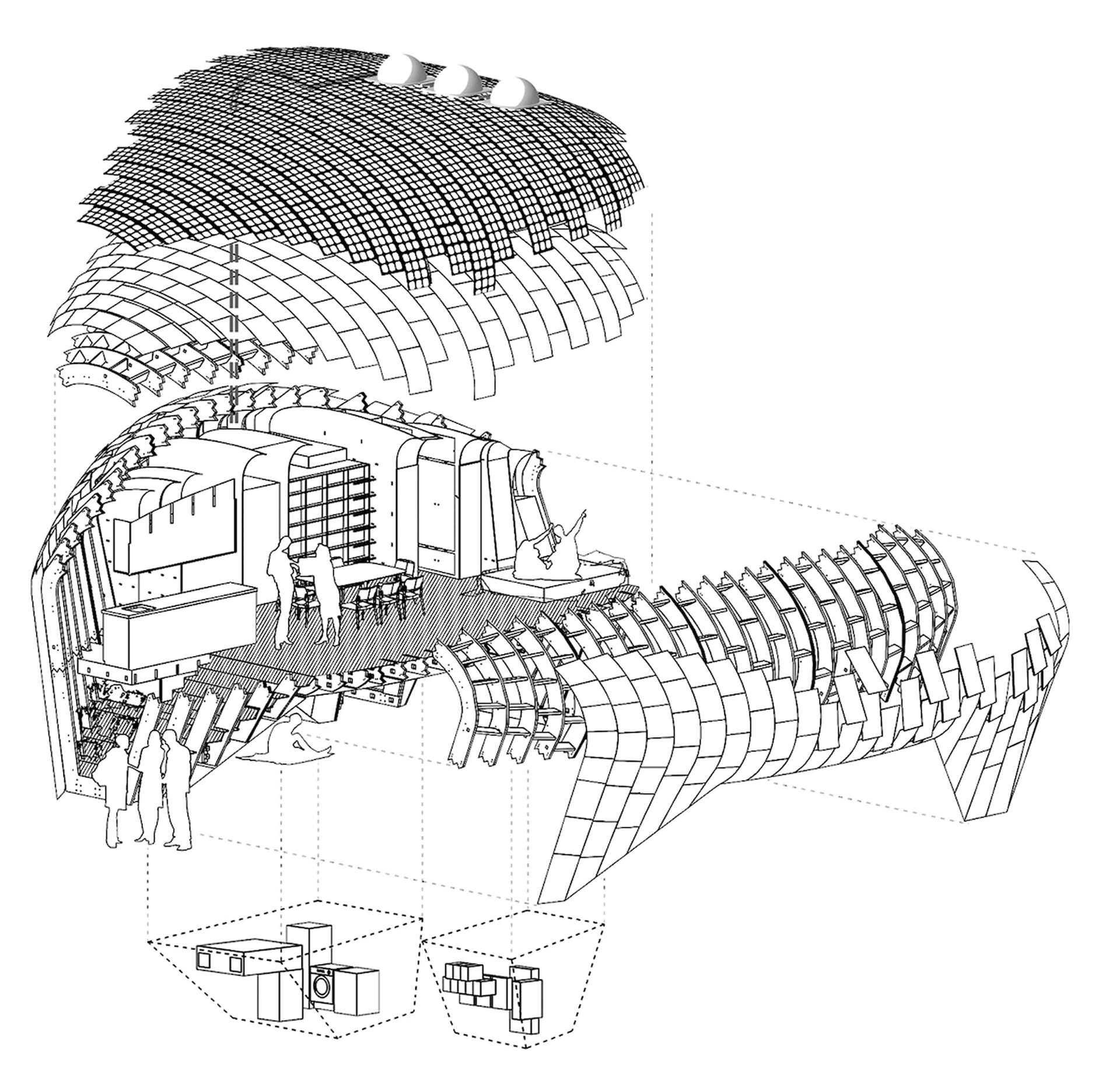 3D Printing  - EXPLOTADA 47