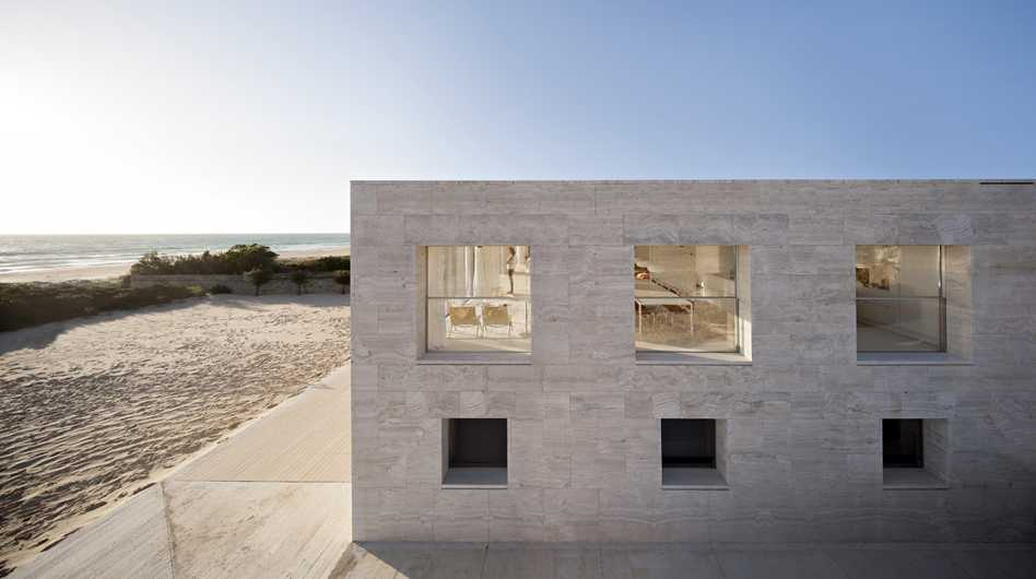 Interview with Alberto Campo Baeza  - House of the Infinite 10 Javier Callejas 50
