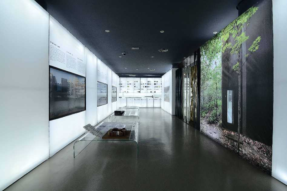 RCR Arquitectes. Shared Creativity  - RCR ICO 03 34