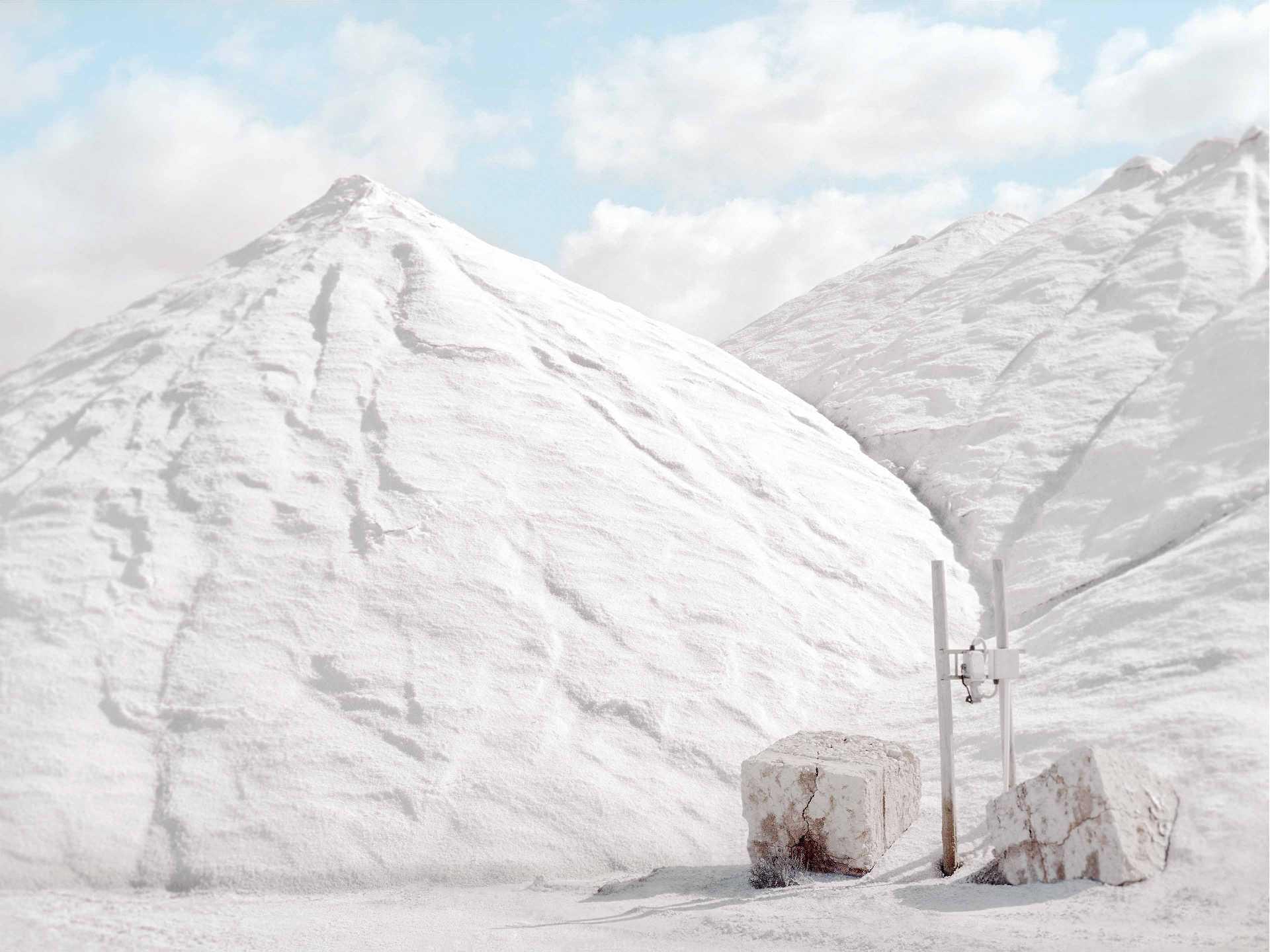 Salt Mine Deserts  - Salt 06 31