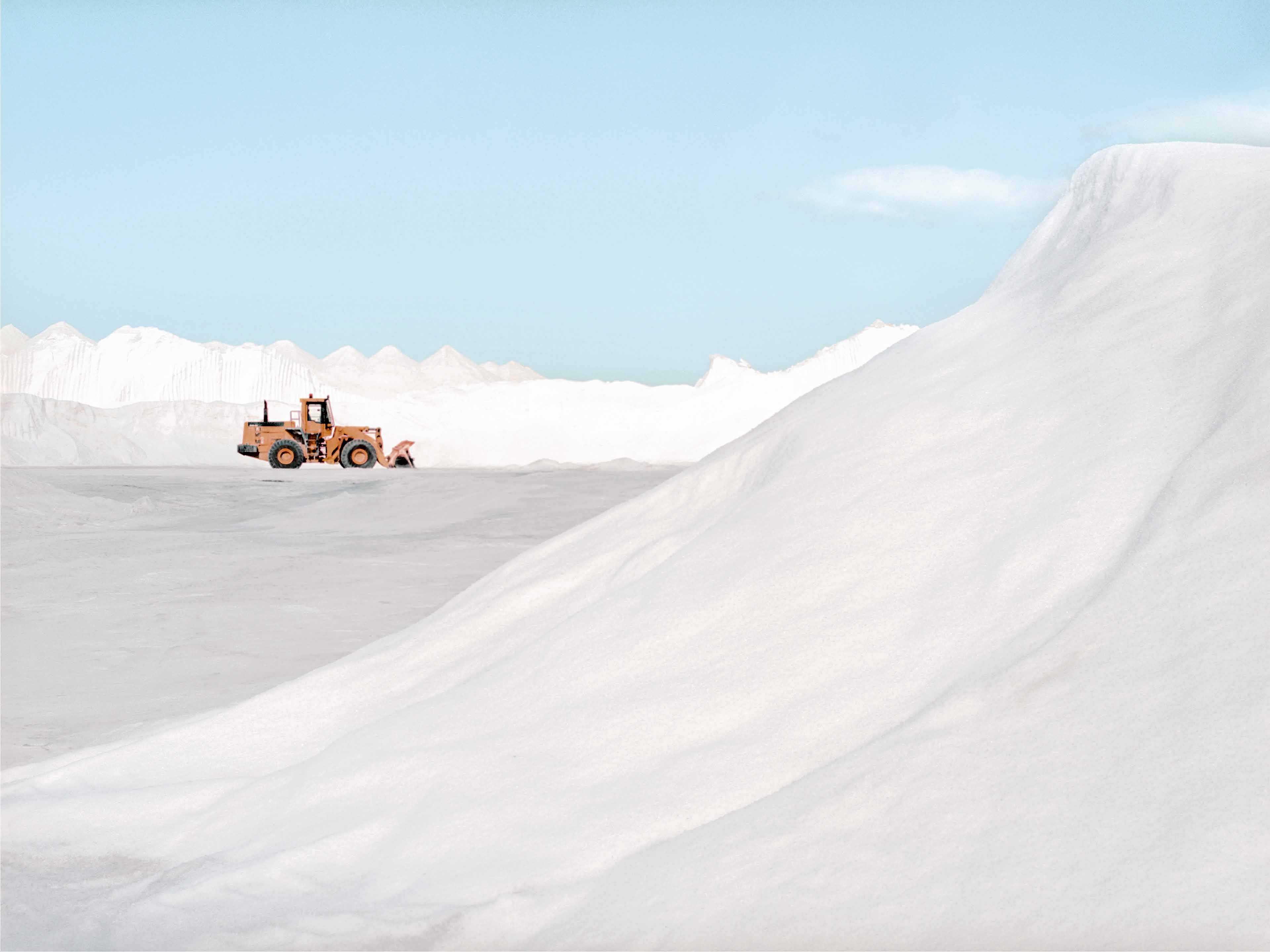 Salt Mine Deserts  - Salt 13 39