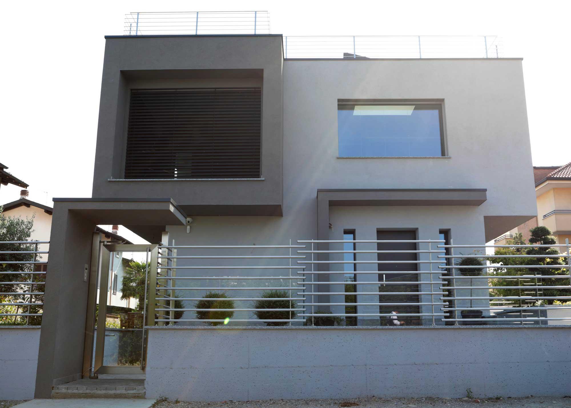 Villa Architetto Barbotti  - Villa barbotti 1 53
