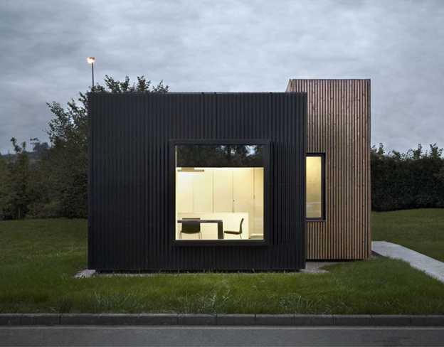 Madrid Design Festival 2020  - arquitectura y empresa room 2030 03 38