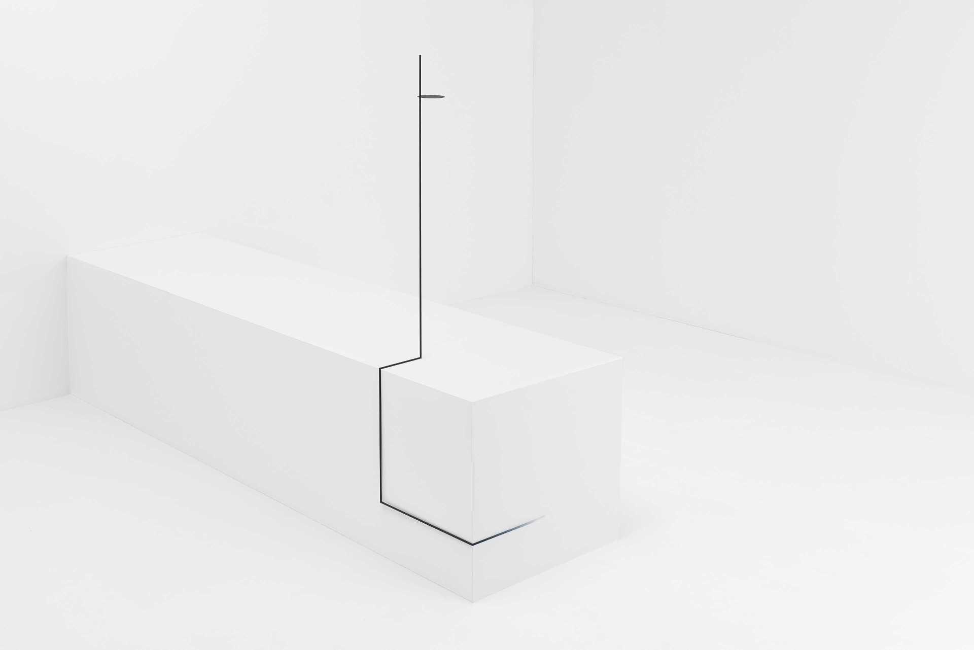 Nendo: Border Table  - border table23 hiroshi iwasaki 40