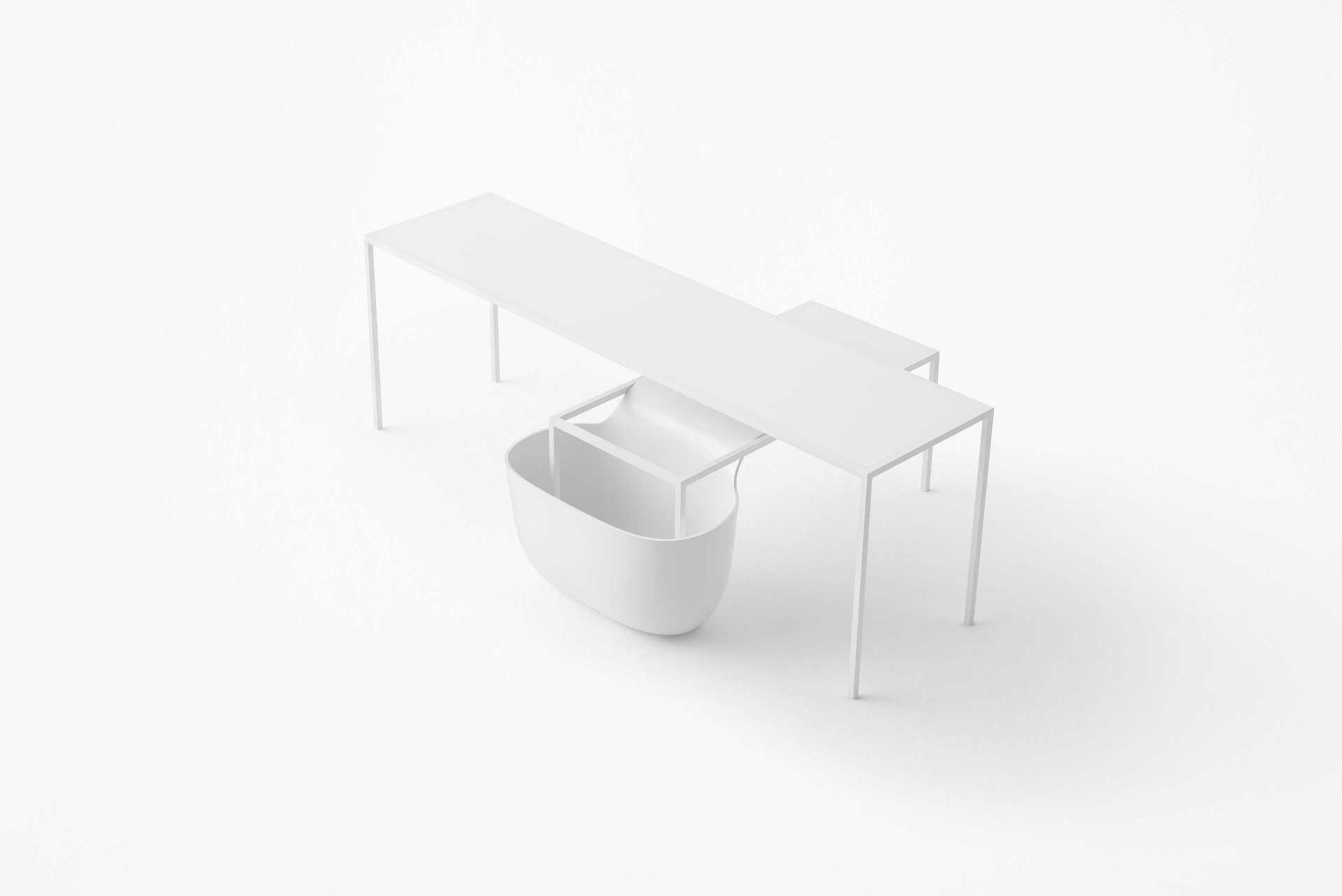 Nendo: Flow  - flow bowl07 akihiro yoshida 35