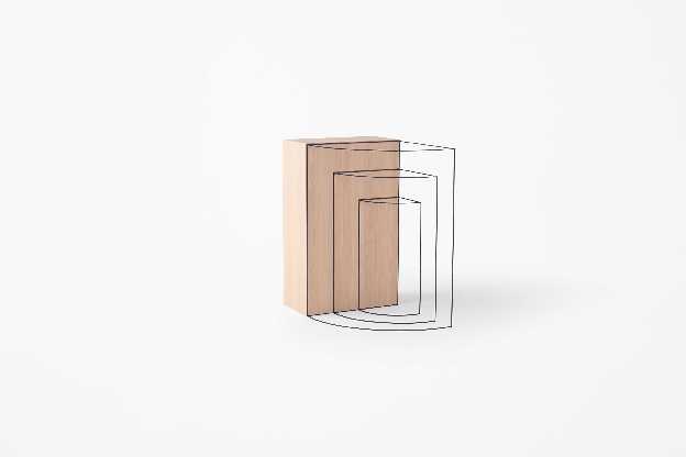 Nendo: Trace  - trace container10 akihiro yoshida 39
