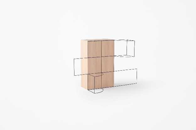 Nendo: Trace  - trace container15 akihiro yoshida 41