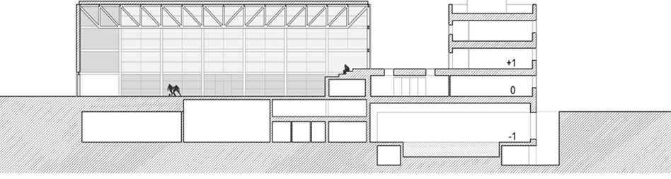 Multi-sport Pavilion and Classrooms Complex for UFV  -  40